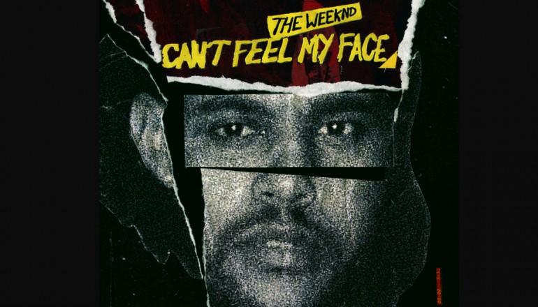 cant feel my face thumb