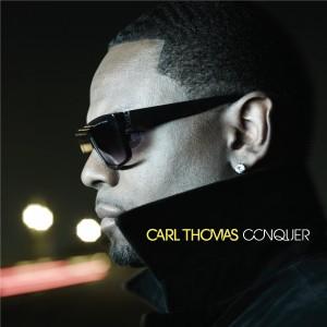 carl thomas album art