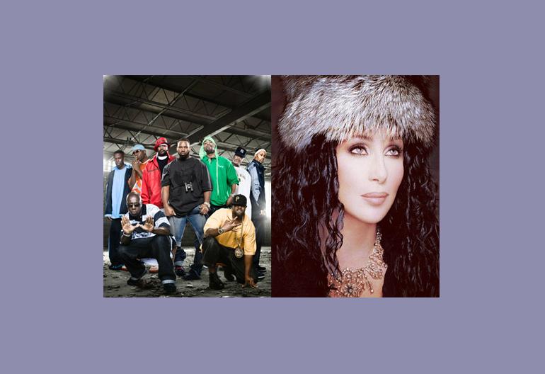 Wu Tang Clan/Cher