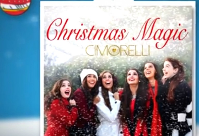 cimorell christmas magic thumb