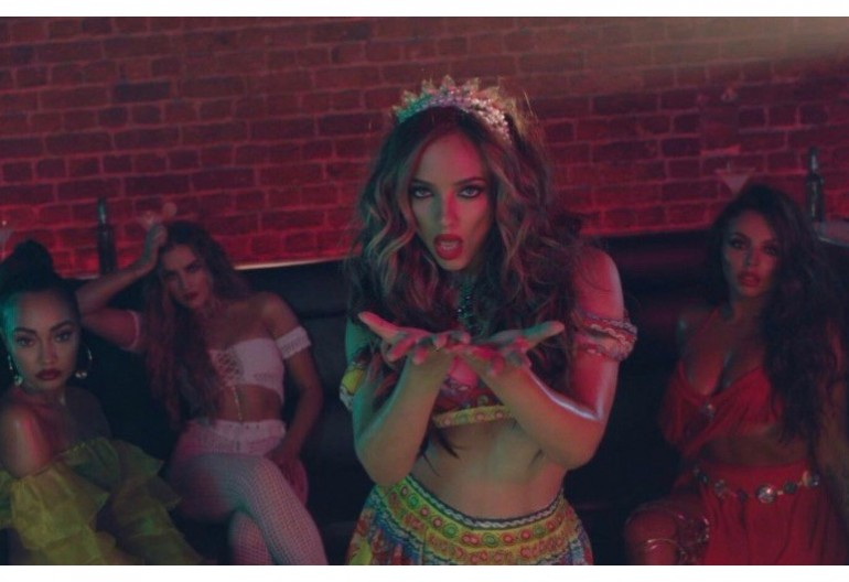 cinco little mix video thumb