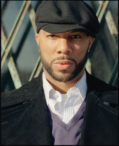 Clizbeats.com » Blog Archive » Rapper Common To Host National Tree ...