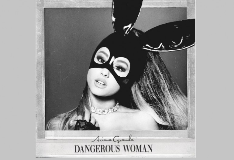 dangerous woman thumb