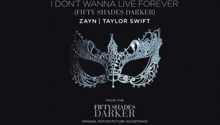 Fifty Shades Darker Soundtrack Republic Records
