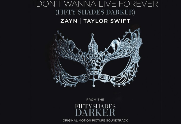 Fifty Shades Darker Soundtrack Republic Records