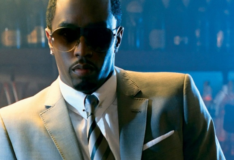 "Sean ""Diddy"" Combs"