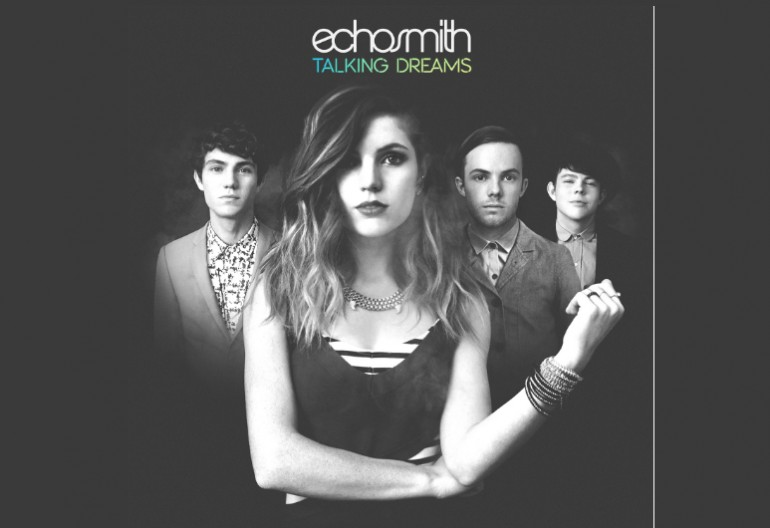"Echosmith ""Taling Dreams"" (2014 Re-Release) Warner Bros Records"