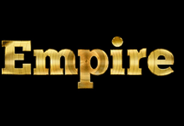 Empire TV Show logo