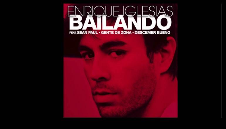 """enrique Iglesias """"Bilando"""" Republic Records"""