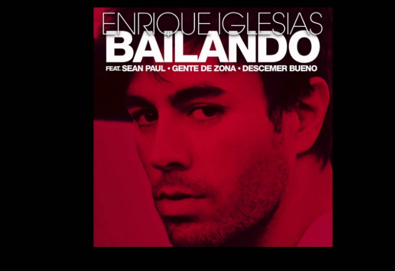 "enrique Iglesias ""Bilando"" Republic Records"