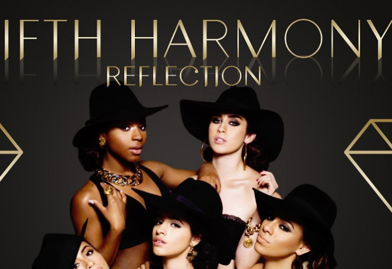 "fifth harmony ""Reflection"" Syco/Epic Records"