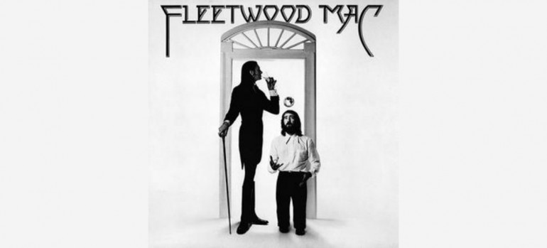 Fleetwood Mac Represe Records