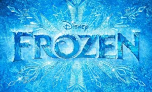 """Frozen"" Walt Disney Pictures"