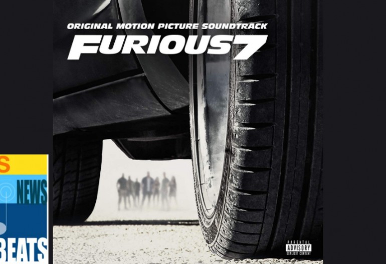 furious 7 new music now