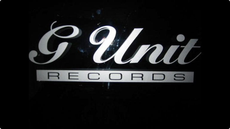 G-Unit Records