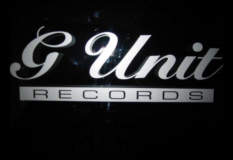 G-Unit Records