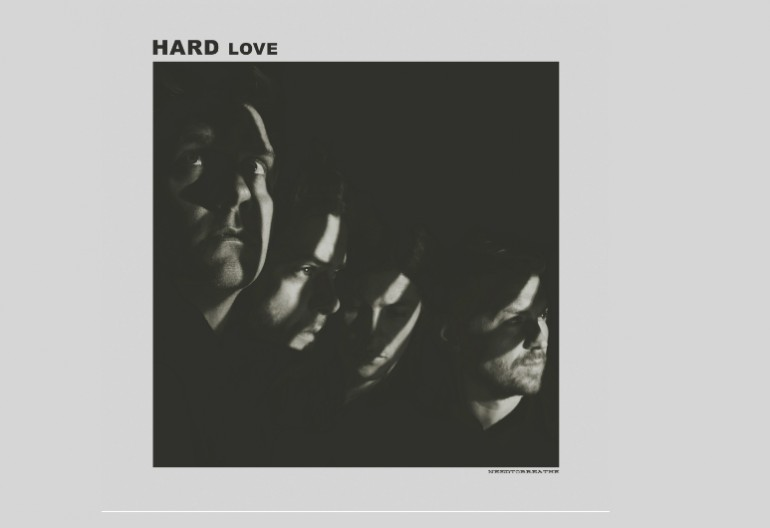 hard love album cover thumb
