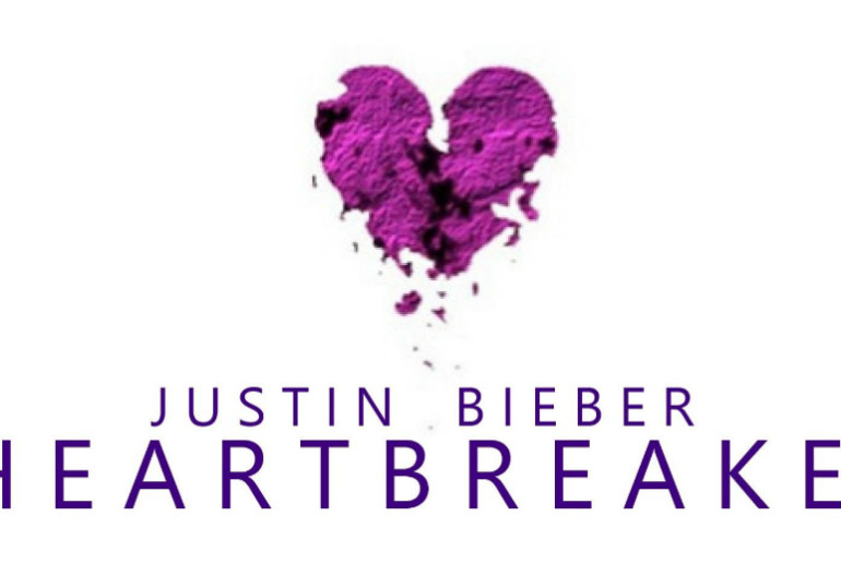 """Heartbreaker"" artwork"
