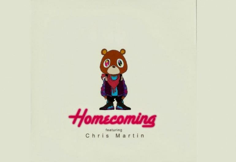 """""""Homecoming"""" Roc-A-Fella/Def Jam Records"""