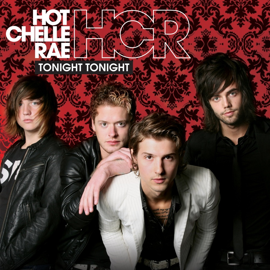 tonight tonight hot chelle rae 3 Tonight  Tonight hot chelle rae