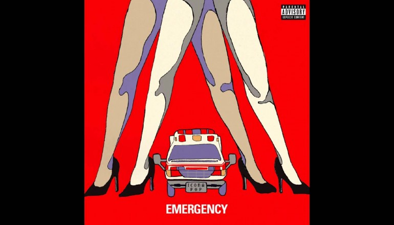 icona-pop-emergency-artwork