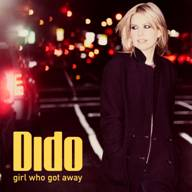 "Dido ""Girl Who Got Away"" Cheeky/RCA Records"