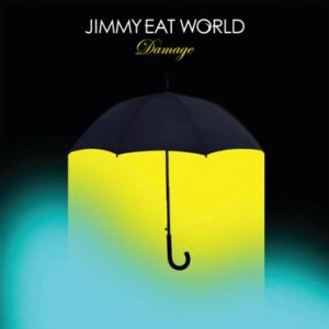"Jimmy Eat World ""Damages"" RCA Records"
