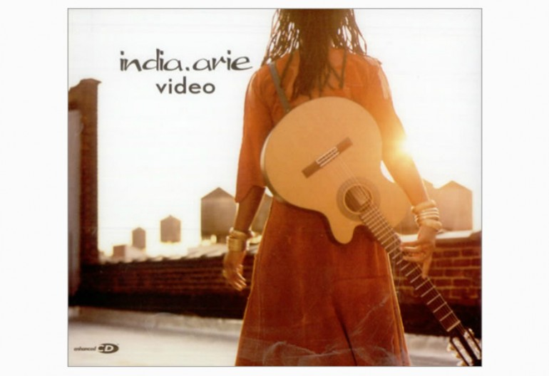 "India Arie ""Video"" Motown Records"