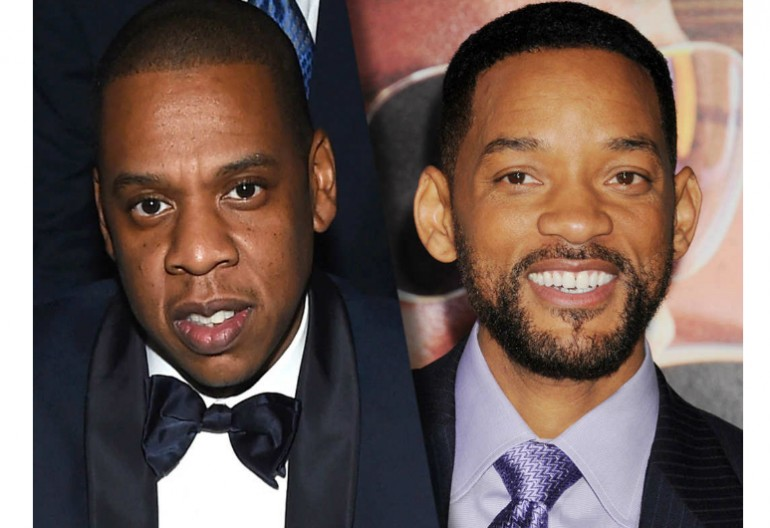 Jay-Z/Will Smith