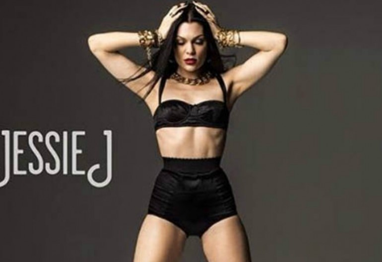 Jessie J,