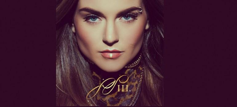 "JOJO ""III"" Atlantic Records"