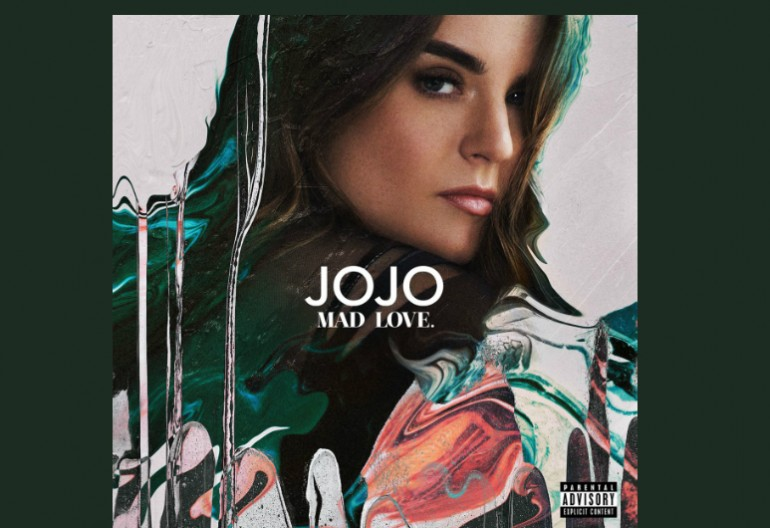 "Jojo ""Mad Love"" Atlantic Records"