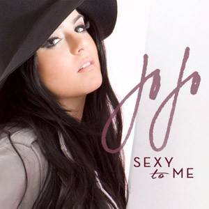 "Jojo ""Sexy To Me"" Streamline/Blackground/Interscope Recorss"