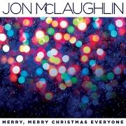 "Jon McLaughlin ""Merry, Merry Christmas Everyone"" Island Records/IDJMG"