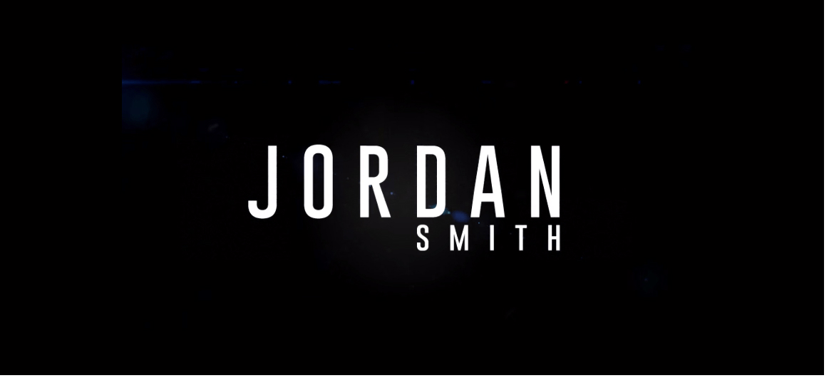 jordan smith name thumb