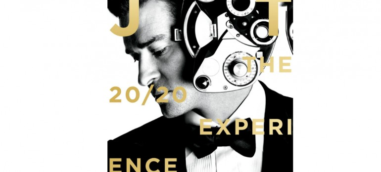 "Justin Timberlake ""The 20/20 Experience Part 1"" RCA Records"