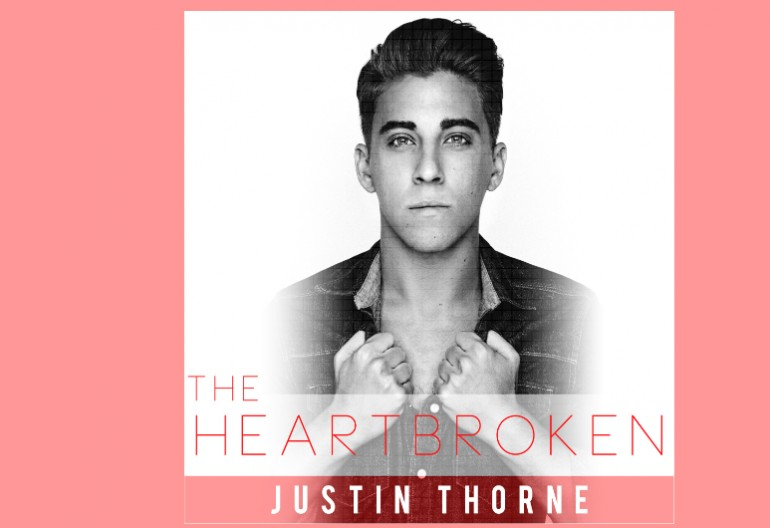 "Justin Thorne ""Heartbroken"" Wright Entertainment Group"