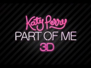 "Katy Perry ""Part Of Me"" Imagine Entertainment/InSurge/MTV Films/Paramount Pictures"