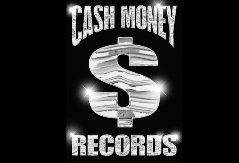 Cash Money Records logo