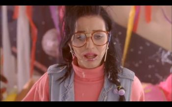 """Preview Image From Katy Perry's """"Last Friday Night (T.G.I.F.)"""" Capitol Records"""