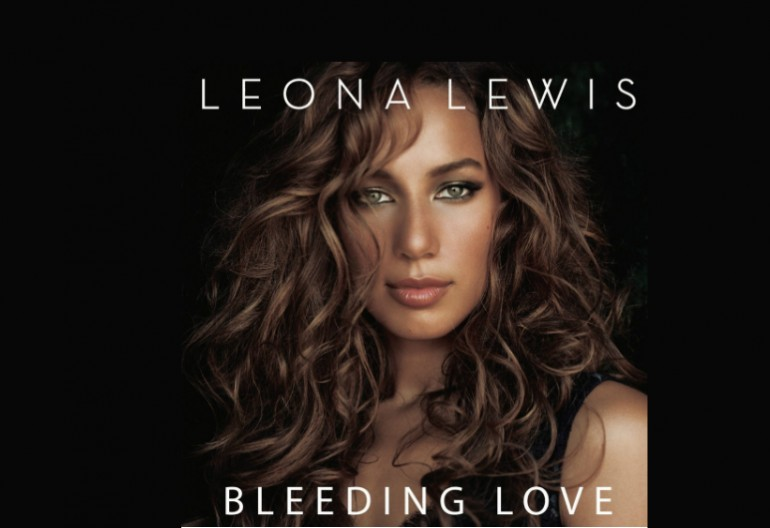 "Leona Lewis ""Spirit"" Syco Music/J. Records/RCA Music Group"
