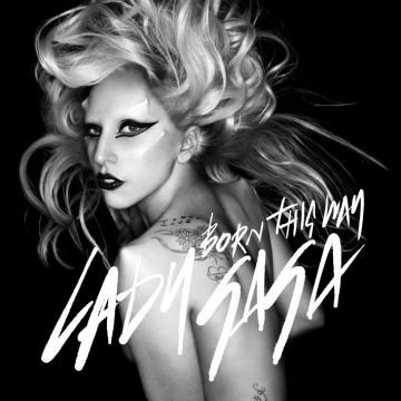 lady gaga born this way video premiere. Lady Gaga quot;Born This Wayquot; Kon