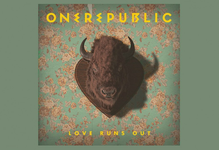 "Onerepublic ""Love Runs Out"" Mosley Music Group/Interscope Records"
