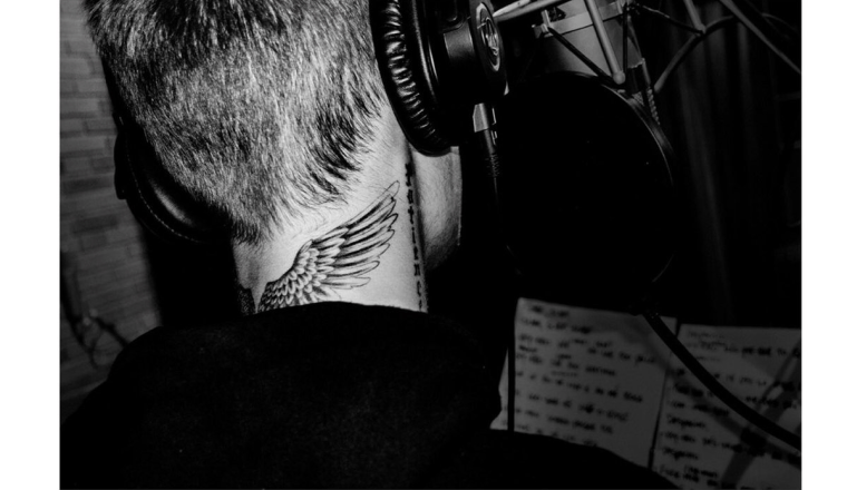 """Luis Fonsi And Daddy Yankee Featuring Justin Bieber """"Despacito"""" UMLE/RBMG/Def Jam/Republic Records."""