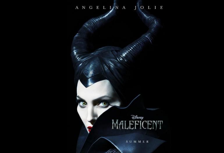 """Maleficent"" Walt Disney Pictures"