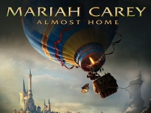 "Mariah Carey ""Almost Home"" (From ""Oz The Great And Powerful)"" Walt Disney Records"