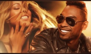 "Mariah Carey Featuring Miguel ""#Beautiful"" Island Records/Island Def Jam Music Group"