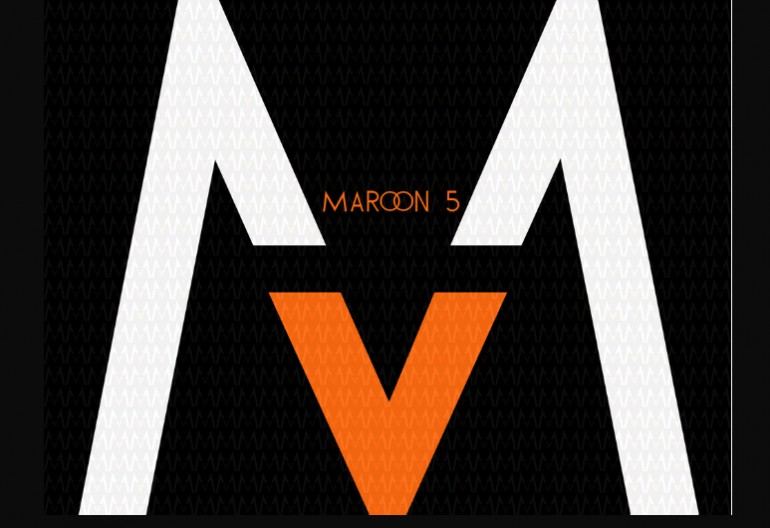 Maroon 5 logo