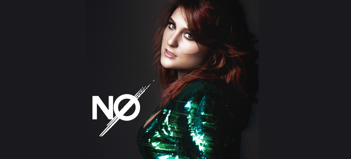 "Meghan Trainor ""No"" Epic Records"