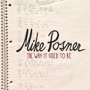 "Mike Posner ""The Way It Used To Be"" RCA Records"